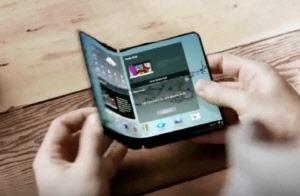 삼성 스마트폰 부진만회 키워드 '폴더블·5G폰'